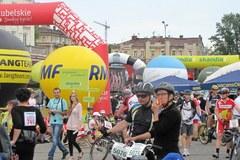 Skandia Maraton na ulicach Lublina
