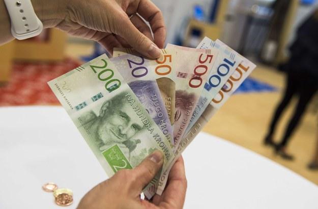 Skandynawskie firmy dobrze płacą /AFP