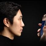 Skaner tęczówki oka z Galaxy S8 złamany