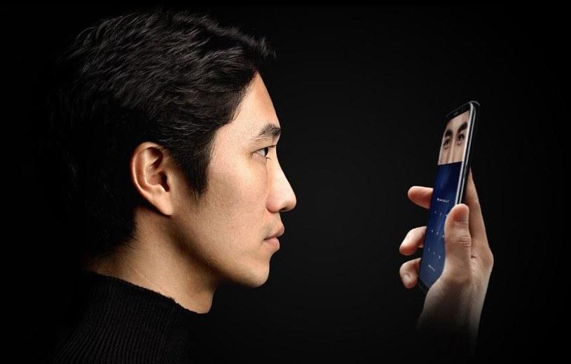Skaner tęczówki w Galaxy S8 został złamany /materiały prasowe