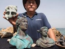 """Skarb sprzed 1600 lat znaleziony na """"szlaku turystycznym"""""""