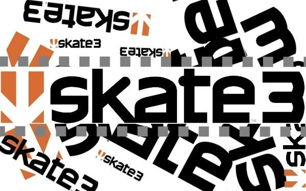 Image Gallery skate 3 logos