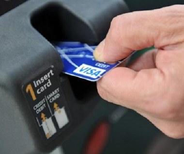 Skimming numerów PIN na kartach chipowych