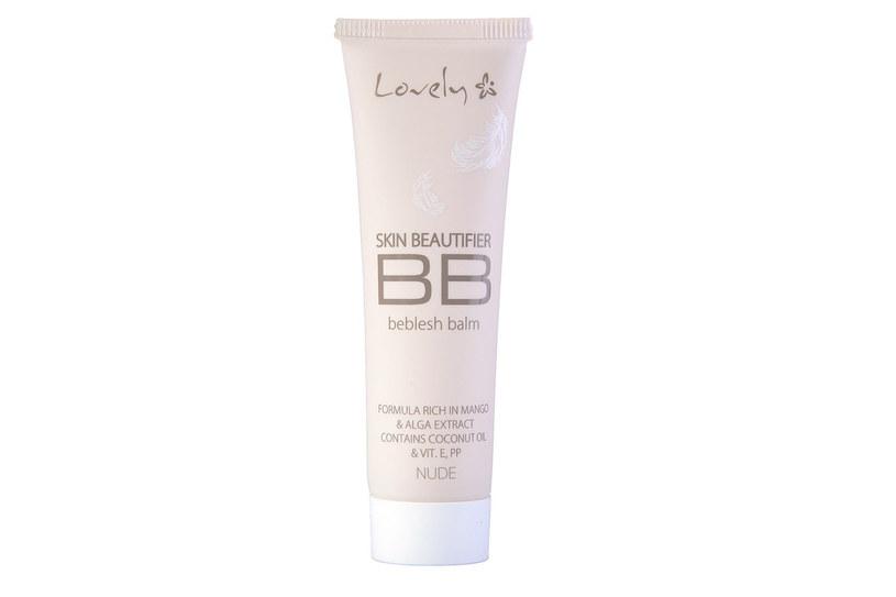 Skin Beautifier BB Beblesh Balm Lovely /materiały promocyjne