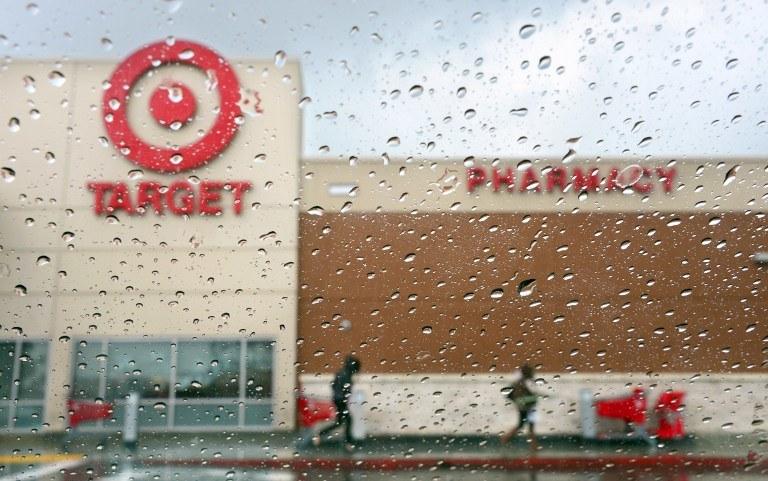 """Sklep """"Target"""" /AFP"""