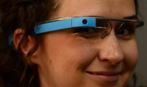 Sklep z aplikacjami dla Google Glass już w 2014 roku