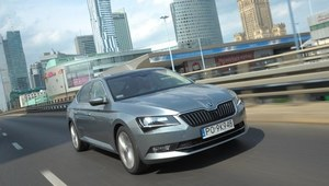 Skoda Superb 1.4 TSI 150 ACT Style – test