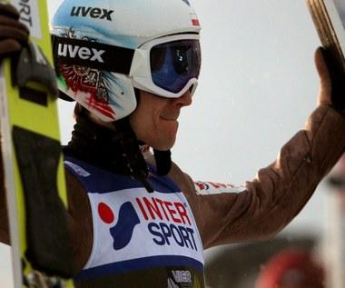 Skoki narciarskie w Bischofshofen: Kamil Stoch może przejść do historii!