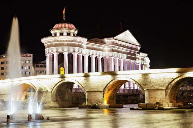 Skopje, Macedonia /123/RF PICSEL