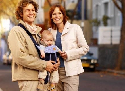 Skóra dziecka pomaga bowiem utrzymać właściwą temperaturę ciała