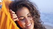 Skóra i włosy bezpieczne na słońcu