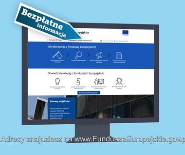 Skorzystaj z bezpłatnej porady w Punkcie Informacyjnym Funduszy Europejskich