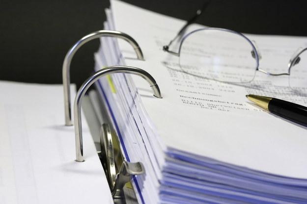Skrócono czas przechowywania akt pracowniczych (zdj. ilustracyjne) /© Panthermedia