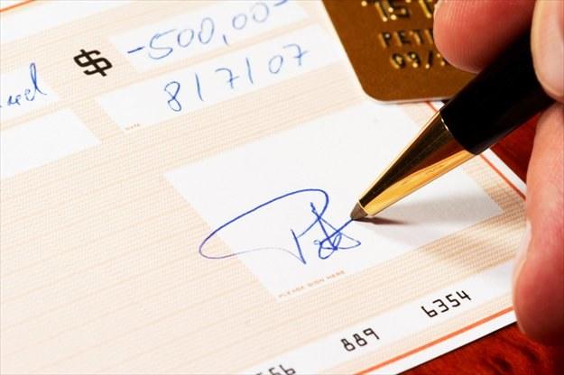 Skuteczne zarekomendowanie rachunku osobistego daje zarobić 50 zł /© Panthermedia