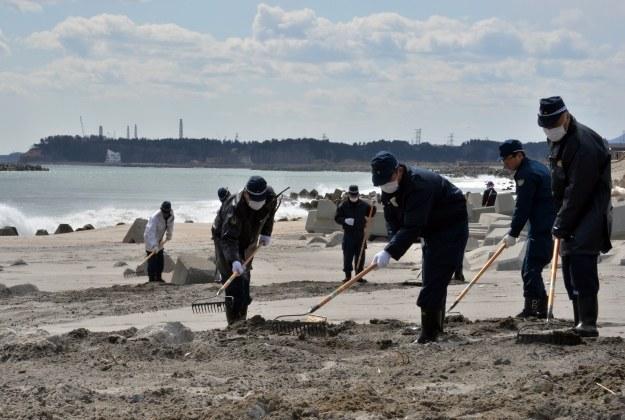 Skutki awarii elektrowni w Japonii odczuwają już Kanadyjczycy /AFP