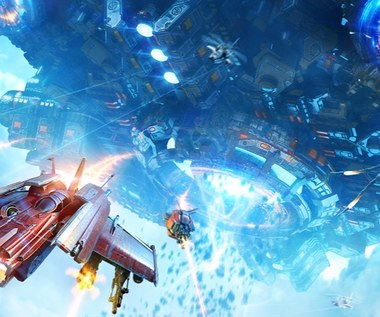 Sky Force Reloaded (PS4) - recenzja