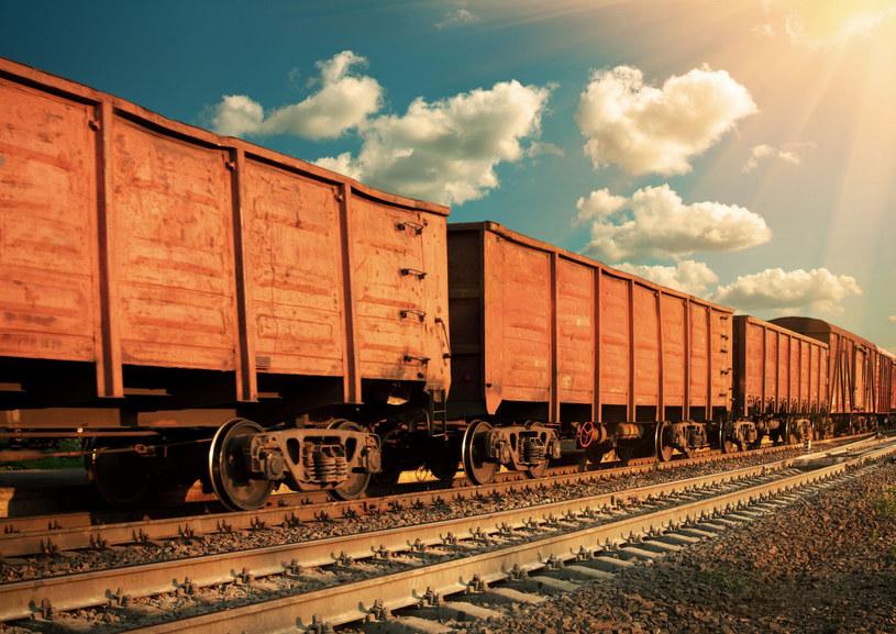 Słaba kondycja przewoźników kolejowych widoczna jest po znikomych zakupach taboru /123RF/PICSEL