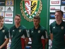 Śląsk chciał się pochwalić transferami. Internauci byli bezlitośni
