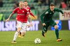 Śląsk Wrocław - Wisła Kraków 1-0 w 22. kolejce Ekstraklasy