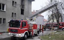 Śląskie: Sekcja zwłok nie pozwoliła na identyfikację ofiar wybuchu