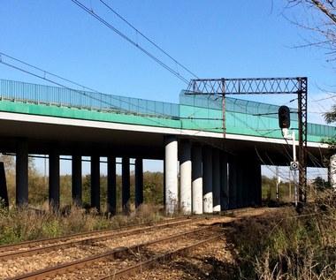 Śląskie: Ukradli trakcję kolejową. Utrudnienia w ruchu pociągów do północy