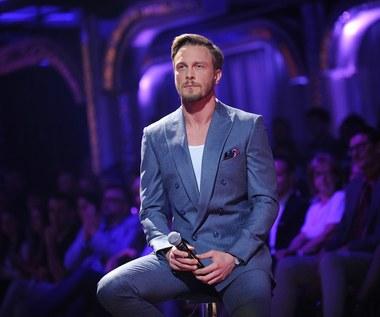 """Sławek Uniatowski w """"Tańcu z gwiazdami"""""""