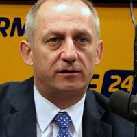 Sławomir Neumann o ujawnieniu informacji ws. prof. Królikowskiego: Dociskanie prezydenta