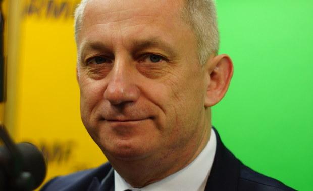 Sławomir Neumann: Przez PiS możemy obudzić się z unijnymi sankcjami