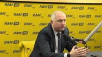 Sławomir Neumann w Popołudniowej rozmowie RMF (04.11.16)