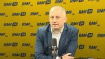 Sławomir Neumann w Porannej rozmowie w RMF FM