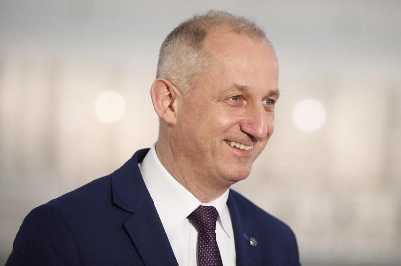 Sławomir Neumann /Stefan Maszewski /Reporter