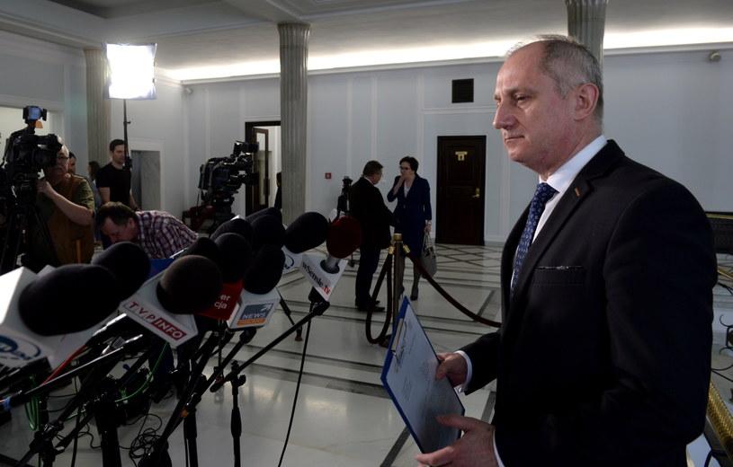 Sławomir Neumann /Jacek Turczyk /PAP