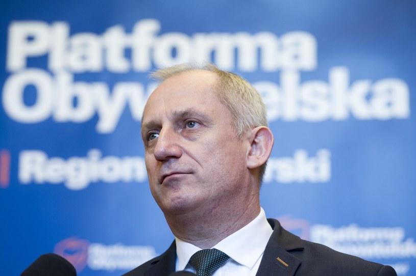 Sławomir Neumann /Wojciech Stróżyk /East News