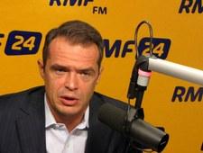 Sławomir Nowak w ogniu pytań słuchaczy RMF FM