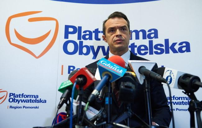 Sławomir Nowak /Adam Warżawa /PAP