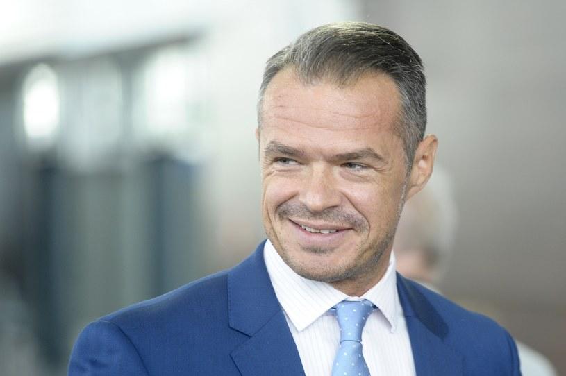 Sławomir Nowak /Wojciech Stróżyk /Reporter