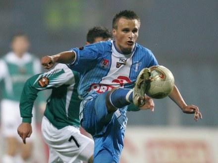 Sławomir Peszko/Fot: Łukasz Grochala /Agencja Przegląd Sportowy