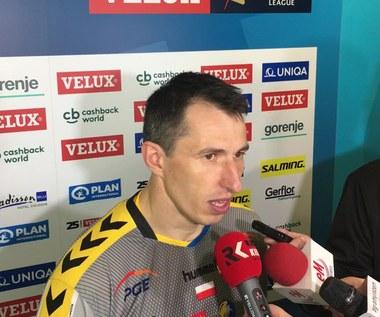 Sławomir Szmal po meczu z SG Flensburg Handewitt. Wideo