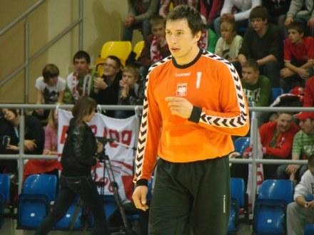 Sławomir Szmal /ASInfo