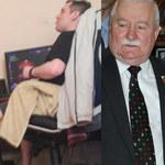 Sławomir Wałęsa, syn Lecha Wałęsy, ma nie lada problemy!