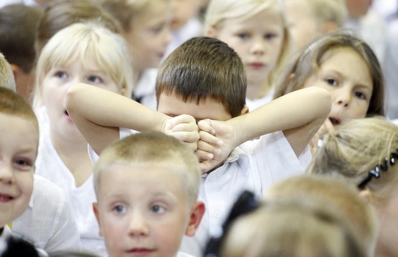 SLD deklaruje poparcie wniosek PiS o przeprowadzenie referendum ws. 6-latków /Adam Guz /Reporter