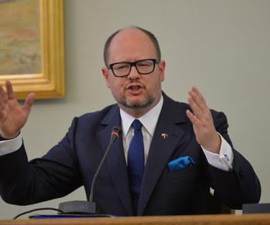 Śledczy uzupełnili zarzuty wobec prezydenta Gdańska i jego żony