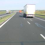 Śledczy ze Szczecina biorą pod lupę autostradę A4