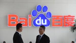 Śledztwo dot. wyszukiwarki Baidu po śmierci internauty