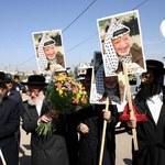 Śledztwo w sprawie zabójstwa Jasera Arafata zostało umorzone