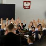 Śledztwo ws. obrad Sejmu w Sali Kolumnowej z 16 grudnia 2016 - ponownie umorzone