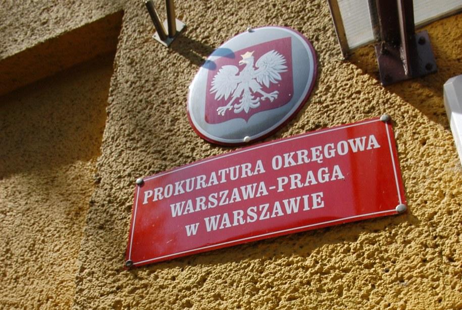 Śledztwo ws. wycieku akt z tzw. afery podsłuchowej ma prowadzić Prokuratura Okręgowa w Warszawie / Andrzej Rybczyński    /PAP