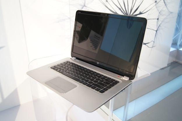 Sleekbooki to według koncepcji HP, tańsze wersje ultrabooków /INTERIA.PL