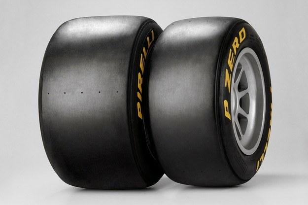 Slicki Pirelli P Zero /