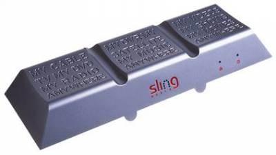 Slingbox /materiały prasowe
